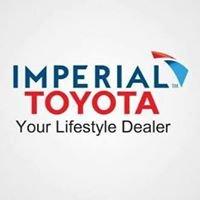 Imperial Toyota Nelspruit