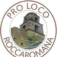 Pro-loco Roccaromana