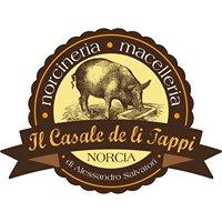 Macelleria - Norcineria Il Casale De Li Tappi