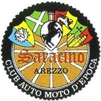 CLUB AUTO MOTO D'EPOCA IL SARACINO