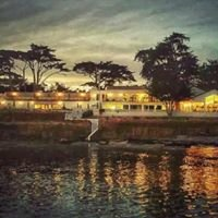 Beach Club At Pebble Beach