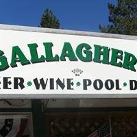 Gallaghers Pub