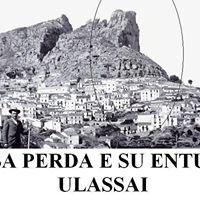 Sa Perda e su entu                     (Associazione Culturale)