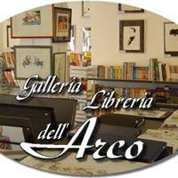 Galleria libreria dell'Arco