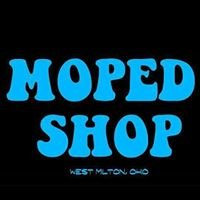 The Moped Shop