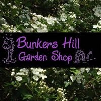 Bunkers Hill Garden Shop