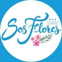 Campeggio-Villaggio Sos Flores
