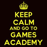 Games Academy Firenze
