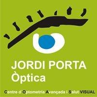 OPTICA JORDI PORTA