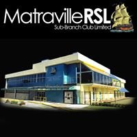 Matraville RSL Club Limited