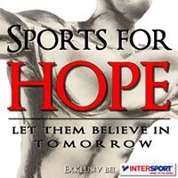 Sports for HOPE