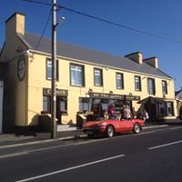 The Quilty Tavern