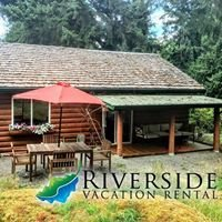 Riverside Vacation Rental