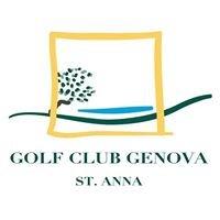 Golf Club Genova - St. Anna
