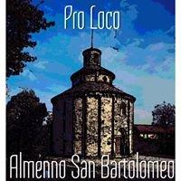 Pro Loco Almenno San Bartolomeo
