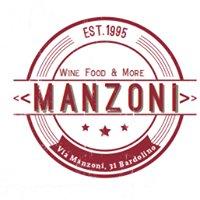 Bar Manzoni
