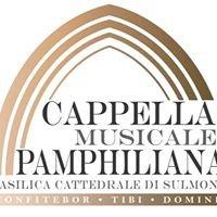 Cappella Musicale Pamphiliana