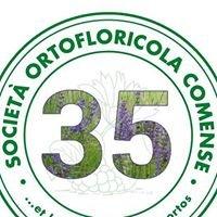 Ortofloricola Comense