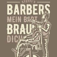 Steffi's Barbers