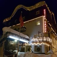 Hotel Savoy Edelweiss & Spa Sestriere