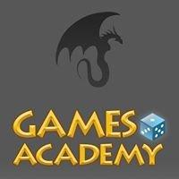 Games Academy Pisa
