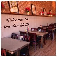 Amador Grill
