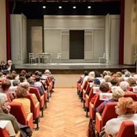 Nessun Dorma Teatro Civico Oleggio
