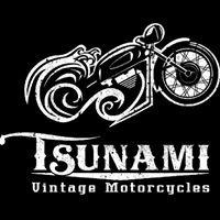 Tsunami Vintage Motorcycles