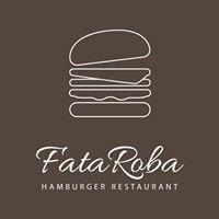 Fata Roba Hamburger Restaurant Fusignano