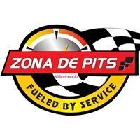 ZONA DE PITS INTERNACIONAL