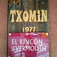 "Bar Txomin ""El Rincón del Vermouth"""