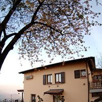 "Ristorante "" Villa Pighet """