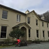 Allan Bank National Trust House