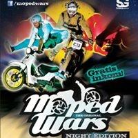 Moped Wars