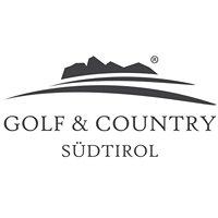 Golf&Country Südtirol
