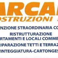 Arcaf Costruzioni Srl