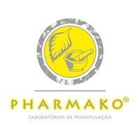 Pharmako Laboratórios de Manipulação