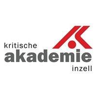 Kritische Akademie Inzell