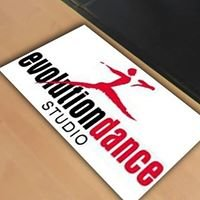 Evolution dance studio