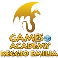 Games Academy - Reggio Emilia