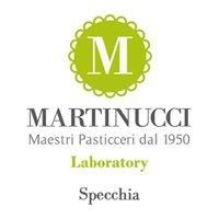 Martinucci - Specchia