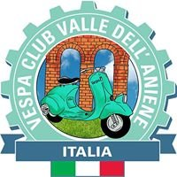 Vespa Club Valle dell'Aniene