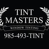 Tint Masters LLC