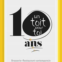 Restaurant Un Toit Pour Toi