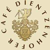 Klášterní kavárna Café Dientzenhofer