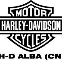 Harley Davidson Alba