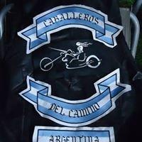 Moto club Caballeros del Camino Argentina