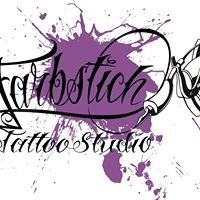 Farbstich Tattoo-Studio Lenzkirch