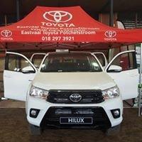 Eastvaal Potchefstroom Toyota