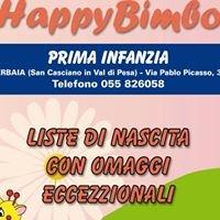 HAPPY BIMBO